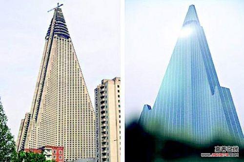 芝加哥螺旋塔