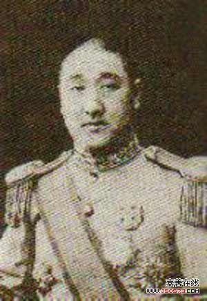 中国史上七次著名的边疆收复战 - hubao.an - hubao.an的博客