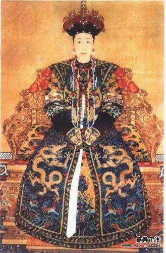 康熙的皇十八子胤