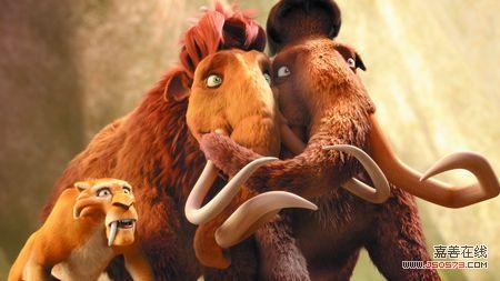 可爱的动物形象对小朋友来讲本来已是必杀技