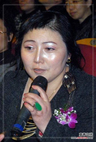 孟林:中国画坛牡丹天使 隐形亿万富豪