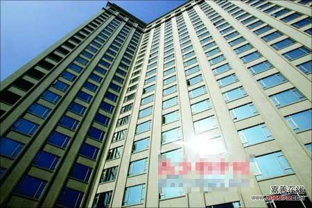 """位于常平镇的五星级酒店汇华国际饭店,就是""""直升机追贼""""富豪名下图片"""
