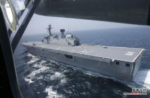 韩国最大规模反潜演习黄海登场 半岛困局难解_嘉善在线