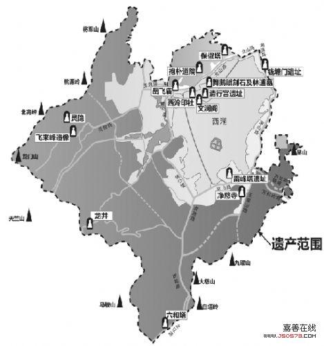 杭州市城市规划展览馆(钱江新城市民中心裙楼l座),西湖博物馆(南山路