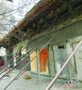 铁架房子结构图片