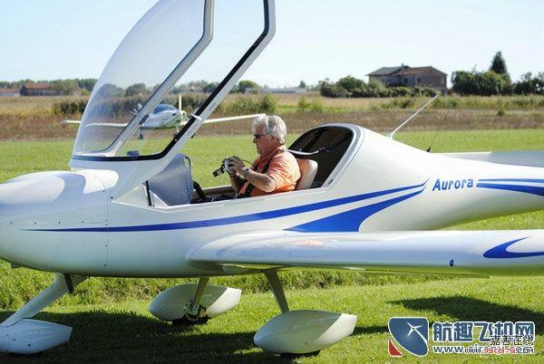 私人飞行时代来临:飞机即将飞入寻常百姓家