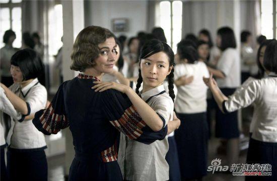 张静初加盟《碟中谍5》饰汤姆-克鲁斯劲敌