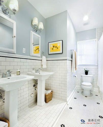 教你卫生间装修过程中如何防潮