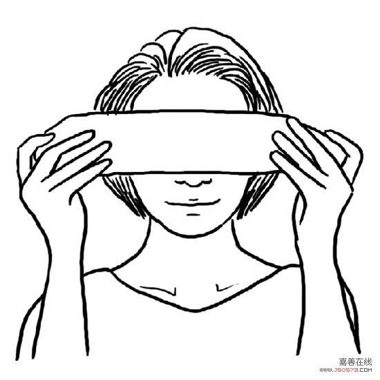 手机背景色换成绿色 真能保护眼睛