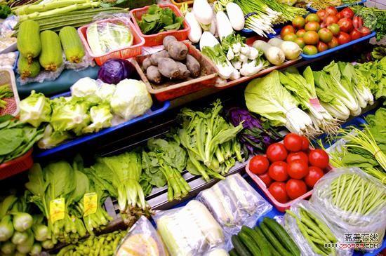 五种食物保护肝脏一辈子