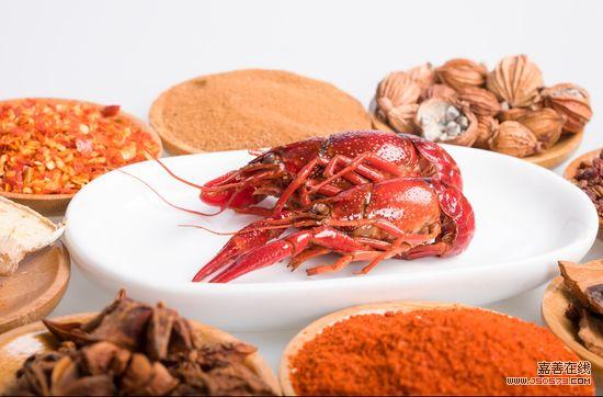 爱吃小龙虾 当心吃出肾功能损伤(图片来源:视觉中国)