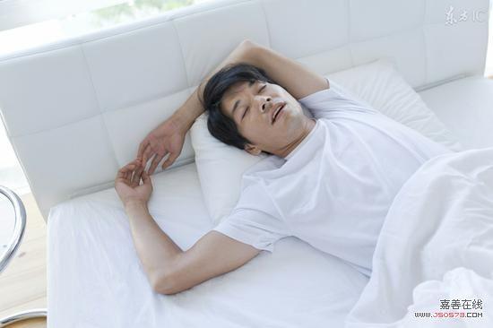 睡觉流口水是什么病