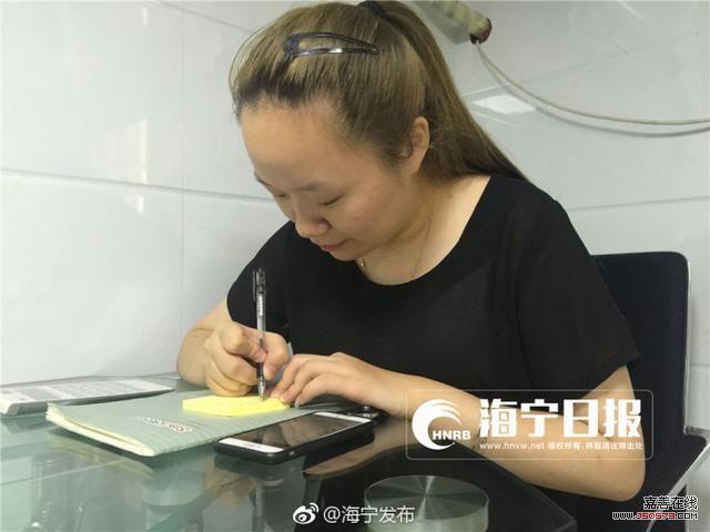 嘉兴职高女生一毕业就当老板 靠绿豆汤日赚千元