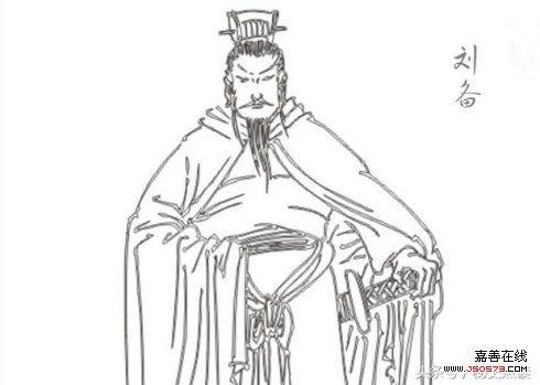 刘备,关羽,张飞结拜的背后 史书真实记载