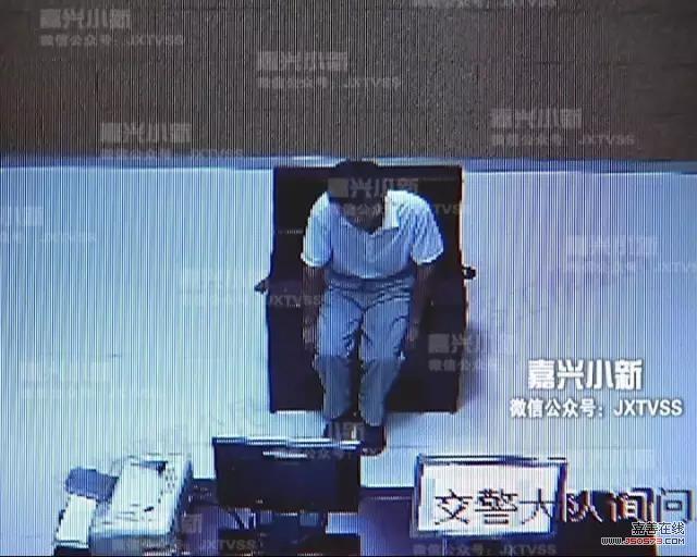 退休老人撞倒84岁老农民跑了 警察悬赏2千元寻人