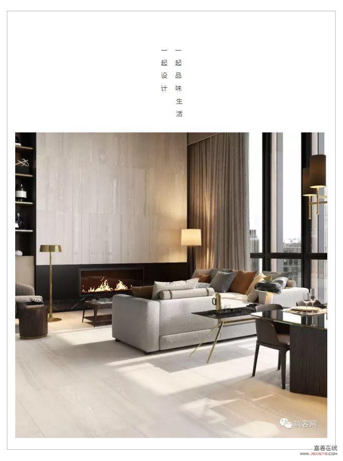 2018瓷砖设计新趋势,不只是惊艳!