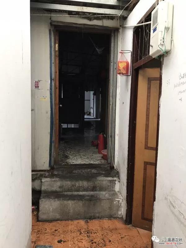 因为出租房消防隐患大 嘉兴有个人被拘留了