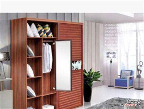 衣柜推拉镜怎么安装 衣柜推拉镜好用吗