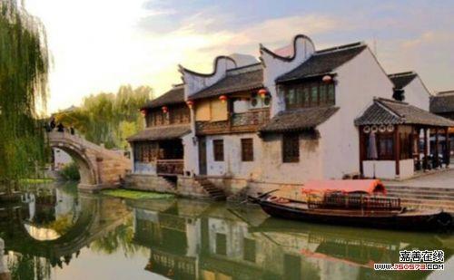 嘉兴旅游景点大全——西塘        位于浙江省嘉兴市嘉善县.