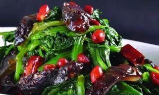 男人多吃一种蔬菜提高性能力