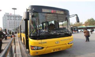 一路美景相随!嘉兴市区首条旅游公交正式开通
