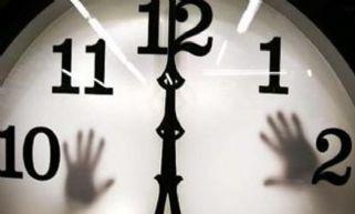 """明天我国将现""""7时59分60秒"""" 多一秒现象系""""闰秒""""所致"""