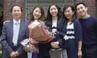 温州妈妈把三个孩子送进世界名校 她是这样做到的