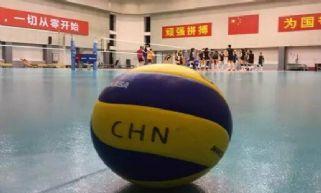 中国女排二期集训军辽国手缺席 瑞士赛考察新人